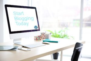 How to start a self hosted blog